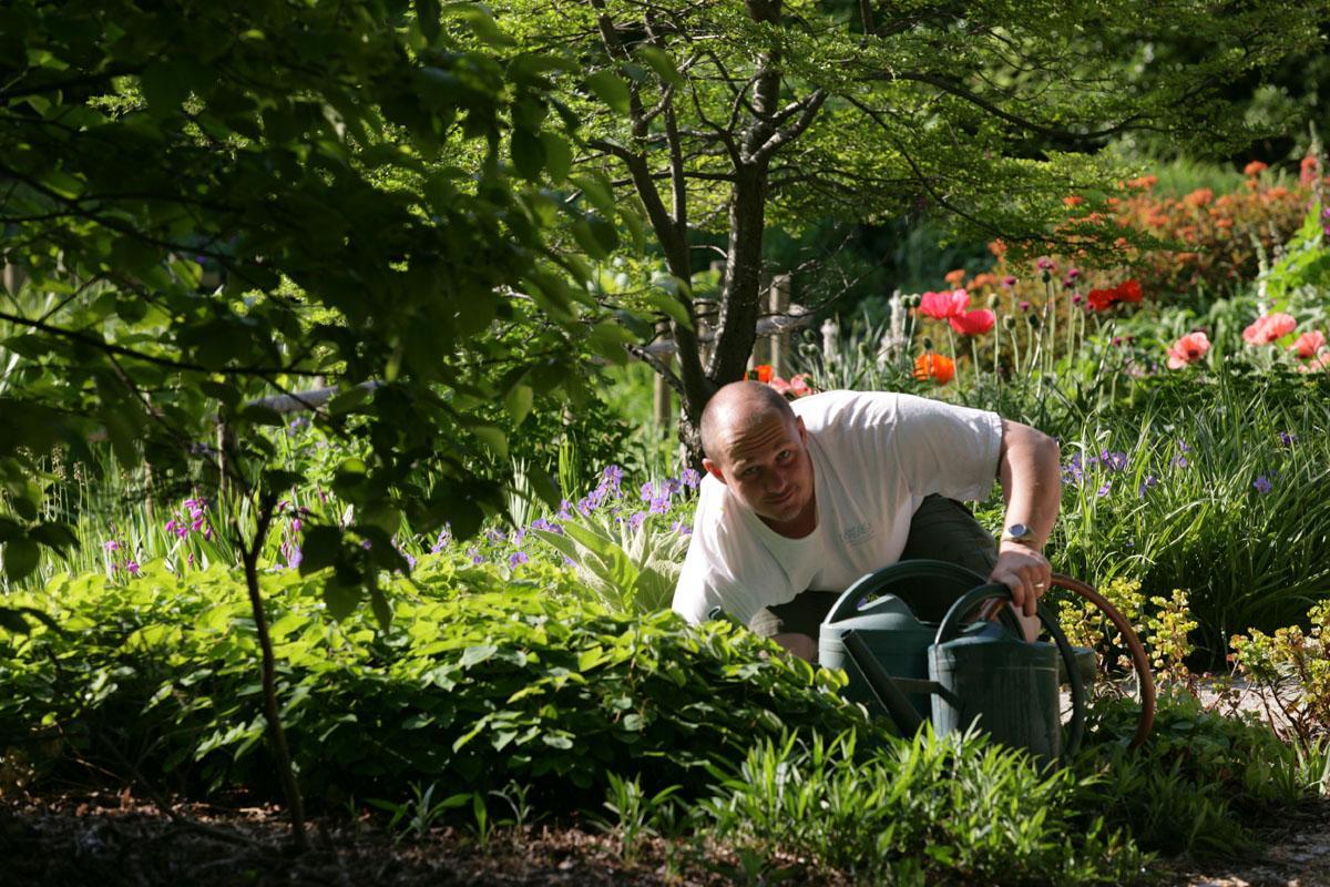 Garten In Frankreich Pressefotos Garten Ohne Grenzen